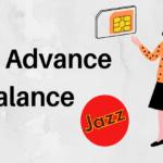 Jazz Advance Balance Code 2021